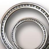 Quality Miniature 2HRS Sealed Koyo Bearing 16007 , Deep Groove Ball Bearings for sale