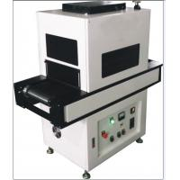 Buy cheap High Efficient Environmental Test Chamber 2 M Long UV Dryer Machine For Sheet Glass from wholesalers