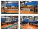 Quality Steel Grinding Ball Mill Rolling Mill Production Line For Mining / Cement Plant for sale