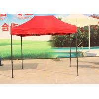 Quality Events Sports Easy Up Gazebo Canopy Tent Sun Protection For Car Parking for sale
