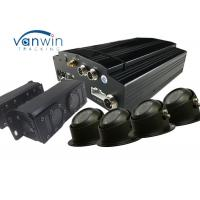 Quality 3G / 4G GPS Binocular Camera Bus Passenger Counter With Live Video , Hight Accuracy for sale