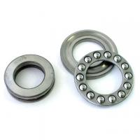 Quality Thrust Ball Bearing 51340M, 51144, 51244, 8244K For Axial Load in One Direction for sale