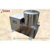 Quality Industrial Plantain Chips Automatic Oil Separator Commercial Costs for sale