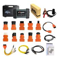 Buy cheap XTUNER T1 XTUNER T1 truck diagnostic tool Heavy Duty Trucks Auto Intelligent Diagnostic Tool Support WIFI from wholesalers