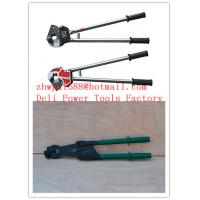 Quality Wire cutter,Ratchet Cable cutter,cable cutter for sale