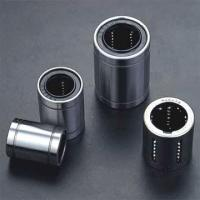 Quality Low Friction Linear Motion Ball Bearing, Linear Bushing With 4 ~ 101.6 mm For Chemical for sale