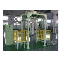 China Ton Bag Packing Machine for rice; Maize, sorghum, buckwheat, millet on sale