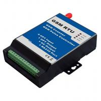 Buy cheap GSM RTU DTU (4I /2O/1AD/RS232 Ports), RTU5000 from wholesalers