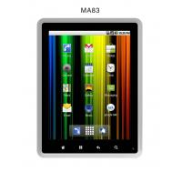 Buy 1G/8G Android 10 Inch Capacitive Tablet PC with internal WiFi at wholesale prices