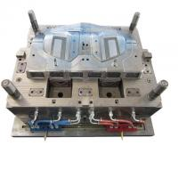 Quality Hasco Auto Injection Molding / Injection Moulding Machine Parts Auto Light for sale
