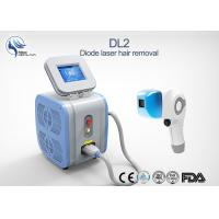 Buy cheap 500 W Painless Perfect Treatment Effective Professional Portable Diode Laser from wholesalers