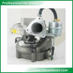 Quality GT22 turbo 759638-5002 for JAC HFC4DA1 engine 108200FA080 for sale