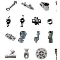 Quality Close Die Forging/Shafts/Flange and Forging Valve (HS-OFG-005) for sale