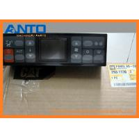 Quality 293-1136 Air Conditioner Control Panel Applied To Caterpillar 324D 325D Excavator Parts for sale