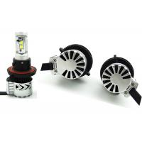 Buy Motorcycle Parts G8 Cree LED Headlight Bulbs 6500K 6000LM H13 Led Head Lamp at wholesale prices