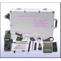 Buy cheap 20 items Professional Gemological Laboratory Gem Testing Kit / Toolkit from wholesalers