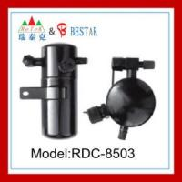 Quality Auto Air Conditioner Receiver Drier for sale