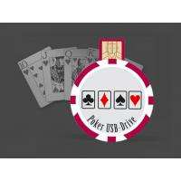 Buy cheap Casino-poker USB Flash Drive from wholesalers