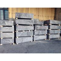 Buy cheap EDM Graphite High Specific Electric Resistance Isostatic Graphite Block from wholesalers