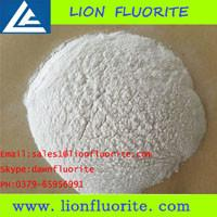China Non-Metallic Minerals & Products Mineral Ceramic Grade Powder CaF2 85% 90% 93% 95% on sale
