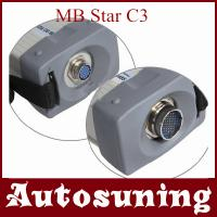 Quality Mercedes Benz Star C3 / MB Star C3 / MB C3 star for sale