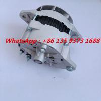 Buy Hot Seller Cummins 4BT Diesel engine parts Exhaust Outlet Tube 4988381 at wholesale prices