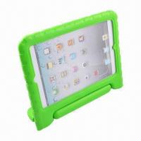 Quality EVA Case for iPad Mini, Suitcase Design, Perfect Accessory for Kids and Grown-ups Alike for sale