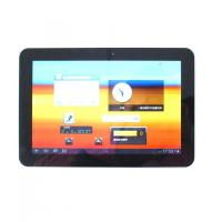 Quality Amlogic Cortex A9 Android 2.3 1GB RAM 8GB Storage HDMI Dual Core 10 Inch Capacitive Tablet PC for sale