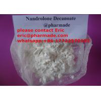 Quality 99.3% Deca Durabolin Deca 250mg/ml Nandrolone Decanoate for muscle building for sale