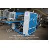 Buy cheap Aluminum Foil Drag Paper Folding Machine for Food Pop up Foil Sheet Folding from wholesalers