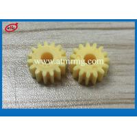 Buy cheap Wincor ATM parts wincor nixdorf 2050 CMD-V4 Clamp 15T yellow gear from wholesalers