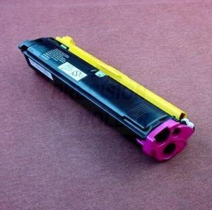 Buy 2300 Konica Minolta Magicolor Toner Cartridges 4500 / 3500 Page BK C M Y Color at wholesale prices