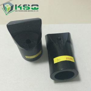 Quality Taper Carbide Stone Drilling Bit , 28mm 34mm 36mm 40mm Jack Hammer Chisel Bits for sale