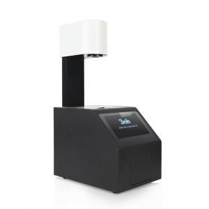 Quality 3nh YH1000 Haze Meausring Instrument ASTM D1003 Non Compensation Method for sale