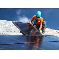 Quality Portable Second Hand Solar Panels 1000 Millimeter Length Fit Rooftop PV Projects for sale