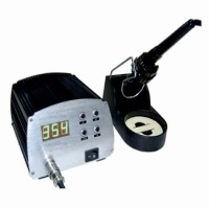 Quality Code Locking AC 24V 120W Soldering Iron Machine for sale