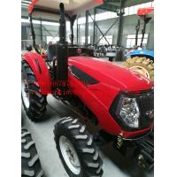 Quality YTO Brand 180HP 4 Wheel Drive Lawn Tractor With European Chassis And 40Kn Traction for sale