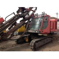 China Used Heavy drilling rig Sandvik DC800h on sale