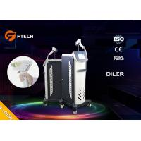 Quality Latest Home Diode Laser Hair Removal Machine 808nm For Any Skin No Pigmentation for sale