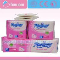 Buy cheap Economical package sanitary pad from wholesalers