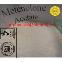 Quality Effective Anabolic Raw Steroid Powders Primobolan Methenolone Acetate For Muscle Bodybuilding for sale