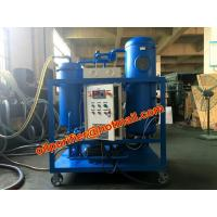 Quality Online Gas Turbine Oil Renewable Machine,Wind Turbine Oil Flushing System,Vacuum Turbine Oil Purifier,degasifier,dewater for sale