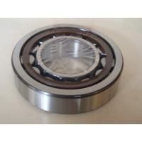 Quality Carbon steel NJ210-E-TVP2 FAG Bearing Cylindrical roller bearings with cage for sale