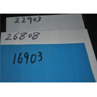 Quality Heat Resistance 100% Polyester Mesh Belt For Paper Drying Industry for sale