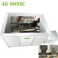 Buy cheap 5000L Marine Engine Parts Ultrasonic Cleaner For Automotive Aircraft Marine Engine Parts from wholesalers