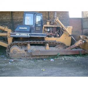 Quality D155A   KOMATSU   bulldozer for sale