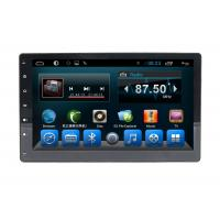 Buy cheap Dual Zone GPS Navigation System 10.1 Inch Full Touch Support 32G SD Card from wholesalers