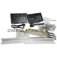 Quality Linear Scales& Dro for Milling Machines (D60, DC10, DC11, DC20) for sale