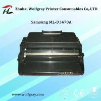 Buy cheap Compatible for Samsung ML-D3470A toner cartridge from wholesalers