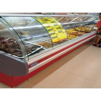 Quality Ice Cream Supermarket Projects Frige Equipments for sale
